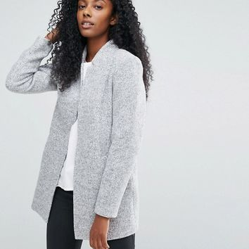 Only Tailored Overcoat at asos.com