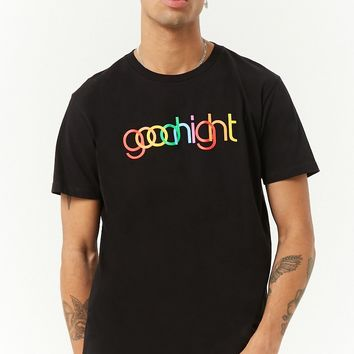 Goodnight Graphic Tee