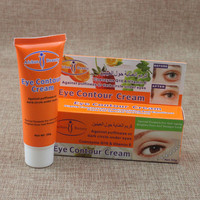Dispel black rim of the eye pouch Fade out fine lines adipose bead firming moisturizing anti-wrinkle eye cream   30ml Eye Cream