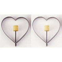 Heart Pancake or Egg Rings, Set of 2