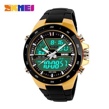 Skmei Brand LED Digital Sports Watch