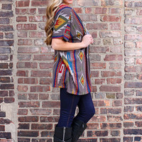 Whispers in the Wind Cardi