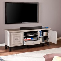 "Orion 60"" Tv/Media Stand"
