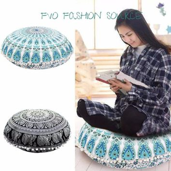 Best Indian Floor Pillows Products On Wanelo