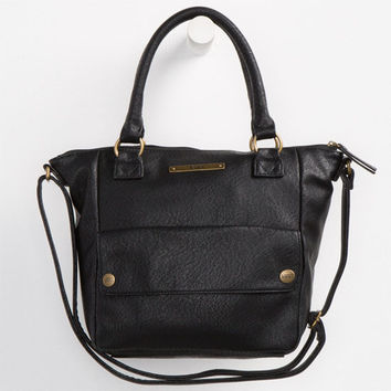 Vans Greta Crossbody Bag Black One Size For Women 24794310001