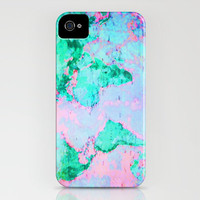 Wanderlust iPhone Case by Ally Coxon | Society6