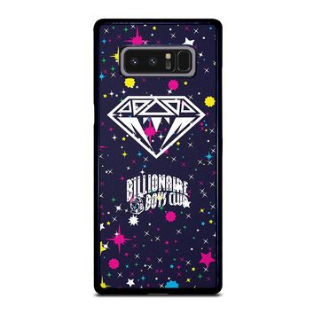 BILLIONAIRE BOYS CLUB BBC DIAMOND Samsung Galaxy Note 8 Case Cover