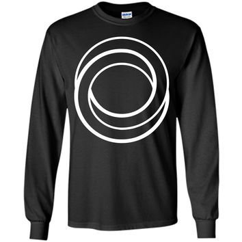 Charming Infinity Circles Area Rug 2017 T Shirt