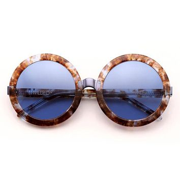 Wildfox - Malibu Coconut Sunglasses