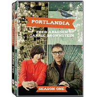 Walmart: Portlandia: Seasons One And Two (Full Frame)