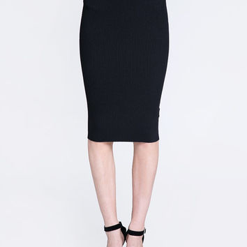 No. 2 Pencil Skirt