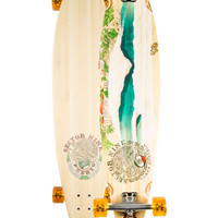 Sector 9 Puerto Skateboard Multi One Size For Men 27497995701