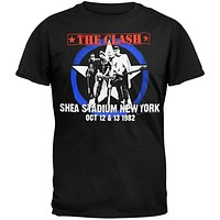 The Clash - Shea Star T-Shirt