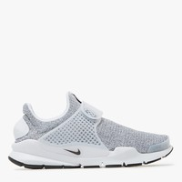 Nike / Sock Dart SE in Metro Grey