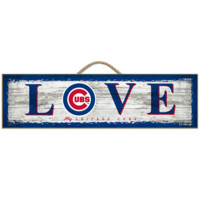 Chicago Cubs LOVE MY TEAM