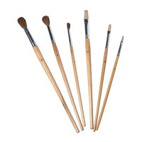 MÅLA Paintbrush, set of 6   - IKEA