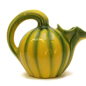 10% OFF Ceramic Melon Pitcher. Longchamp Majolica Fruit Jug. Yellow Ceramic Fruit Juice Jug. Lemonade Pitcher. Ice Tea Pitcher. Halloween Pi