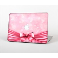 The Magical Pink Bow Skin Set for the Apple MacBook Air 13""