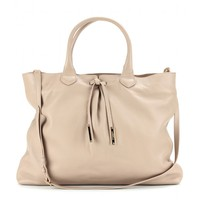 burberry prorsum - studley leather tote