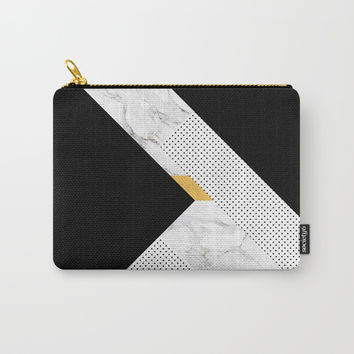 Classical Glorify Carry-All Pouch by cadinera