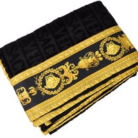 VERSACE TAGESDECKE COVERLET COPRILETTO COLCHA 10014