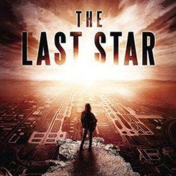 The Last Star : The Final Book of the 5th Wave by Rick Yancey (Hardcover): Booksamillion.com: Books