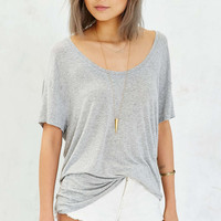 Truly Madly Deeply Encenitas Tee - Urban Outfitters