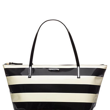 Kate Spade Penn Valley Sophie Black/Cream ONE
