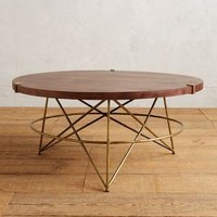 Betelline Coffee Table by Anthropologie