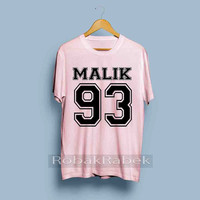 Zayn Malik - High Quality Tshirt men,women,unisex adult