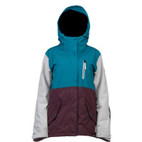 Ride Womens Magnolia Jacket - Dark Teal-Outerwear-Women's Clothing-Sale - Sport Chalet
