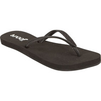Reef Stargazer Womens Sandals Black  In Sizes