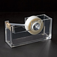 Acrylic Tape Dispenser - Neiman Marcus