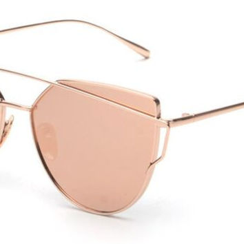 Kylie Cat Eye Shades (8 Colors)