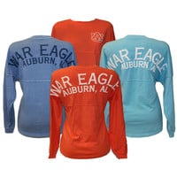 Spirit Shirt, War Eagle | Auburn University Bookstore