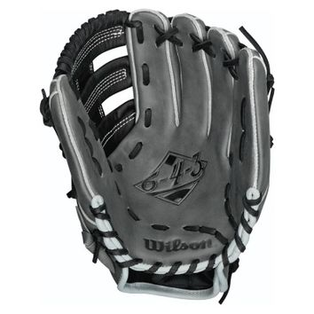 Wilson 6-4-3 Series Infield Glove 11.75 Inch G5 - Right-Handed