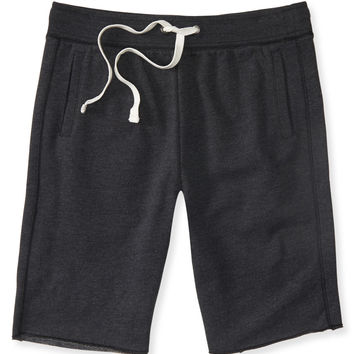 Aeropostale  Solid Jogger Shorts
