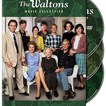 Various - The Waltons Movie Collection: (A Wedding on Walton's Mountain / Mother's Day / A Day for Thanks / A Walton Thanksgiving Reunion / Wedding / Easter)