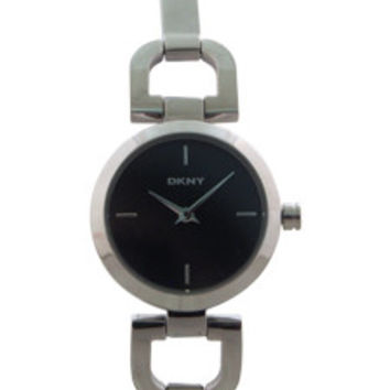 NY8541 Stainless Steel Bracelet Watch by DKNY (Women)