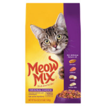 Dry Cat Food: Dry Food for Cats | PetSmart
