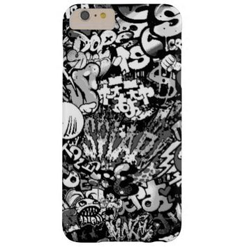 Graff 4 barely there iPhone 6 plus case
