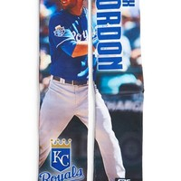 Men's FBF Originals 'Kansas City Royals - Alex Gordon' Socks - Blue