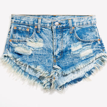 Keepers Acid Love Babe Shorts