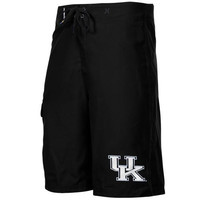 Hurley Kentucky Wildcats One & Only Boardshort - Black