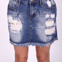 Shake It Off Skirt