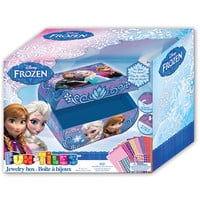 Disney Frozen Fun-Tiles Jewelry Box