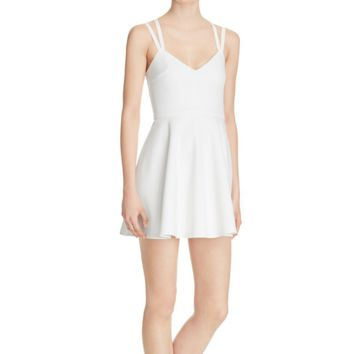 36caed7ca6239 French Connection - Whisper Light Strappy Dress