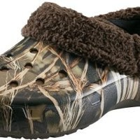 Cabela's: Crocs™ Mammoth Realtree® Clog Zoom