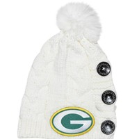 Packers Knit Beanie