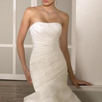 Bridal by Mori Lee 1606 Dress